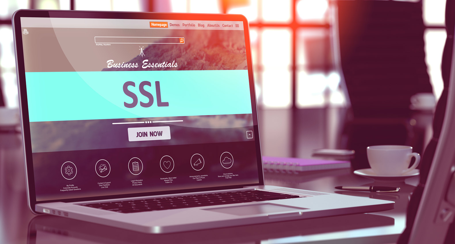 Why You Need a SSL