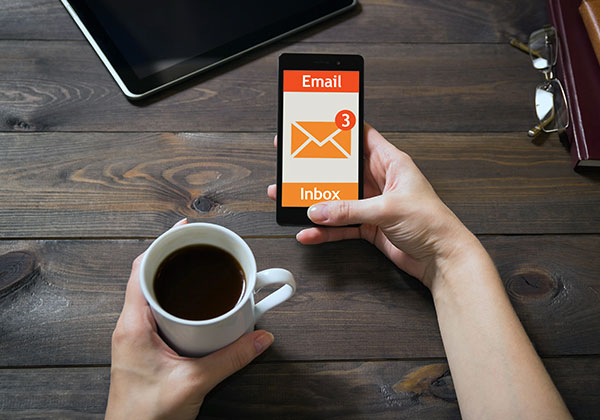 The Benefits Of Email Marketing in 2017