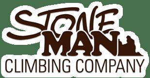 Stone Man Climbing Company