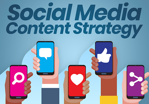 How to Develop a Social Media Content Strategy